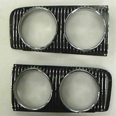 Headlight Doors