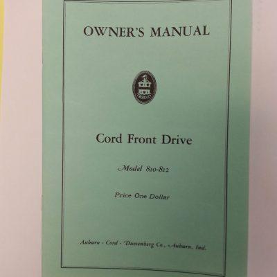 Books/Manuals